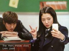 Heirs Korean Drama, Korean Drama Songs, Korean Drama Best, Korean Drama Quotes, The Heirs Kdrama, Lee Min Ho Kdrama, Lee Min Ho Kiss, Lee Min Ho Smile, Drama Funny