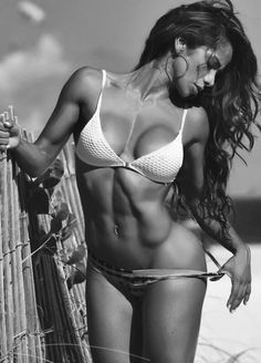 Beautiful physiques!