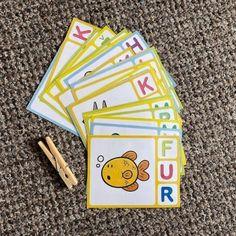 Produkt - Kolíčkové kartičky se zvířátky Safari, Accessories, Jewelry Accessories
