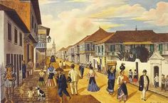 Before there were photos, life and portraits were recorded down by paintings and illustrations and the Philippines during the Spanish colonial period was no different. Arte Filipino, Filipino Culture, Manila, Cultura Filipina, Philippine Mythology, Invention Of Photography, Society Of Jesus, Jose Rizal, Philippines Culture