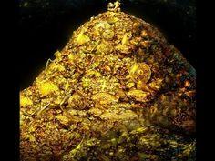 Treasure found in India of 80$+ Billion at Jaipur