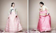 한복대여 강남한복 한복드레스 -봅데강한복- :: 네이버 블로그