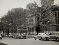 Barnes Hospital. 600 South Kingshighway. | collections.mohistory.org