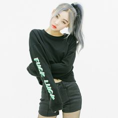 Get your Korean fashion clothes from mixxmix English website. International shipping is available for the latest and trendy Korean fashion style. Korean Fashion Casual, Korean Fashion Trends, Korean Street Fashion, Korea Fashion, Korean Outfits, Asian Fashion, Girl Fashion, Fashion Outfits, Fashion Tips