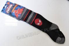 Rajstopy dziecięce Spiderman 200262 _A12  (92-134)