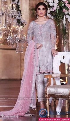 Maria B BD05 Mbroidered Eid Luxury Collection 2017 #mariab #mariabeidmbroidered2017 #mariabeidmbroidered #mairabeid2017 #mariabmbroidered2017 #womenfashion's #bridal #pakistanibridalwear #brideldresses #womendresses #womenfashion #womenclothes #ladiesfashion #indianfashion #ladiesclothes #fashion #style #fashion2017 #style2017 #pakistanifashion #pakistanfashion #pakistan Whatsapp: 00923452355358 Website: www.original.pk