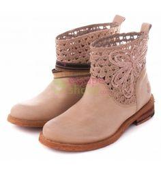 Ankle Boots FELMINI 8346 Pandora Polyflower Rafia - http://www.escapeshoes.com/47_felmini