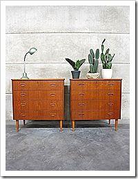 Vintage chest of drawers....www.bestwelhip.nl