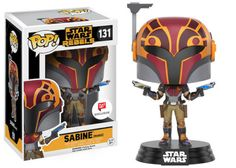 Star Wars Rebels Funko Pops Are Coming!