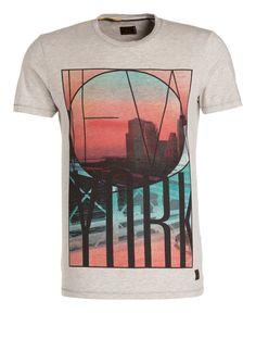 Oliver CASUAL T-Shirt bei Breuninger kaufen dcaefd81e6