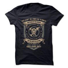 MINER T-Shirts, Hoodies (19$ ==►► Shopping Here!)