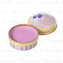 Etude House - Sweet Recipe Cupcake All Over Color (#PK001 Blueberry Cheese Cake)