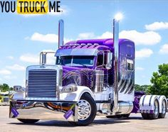 Awesome purple pete !