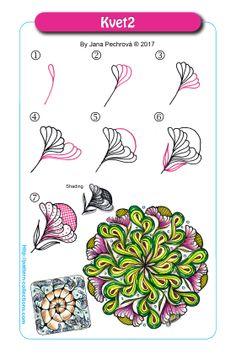 Kvet2 by Jana Pechrová