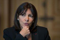 FN et attentats: Hidalgo fustige la «stupidité» de Marion Maréchal Le Pen
