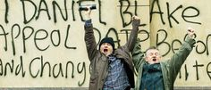 British director Ken Loach takes onthe welfare bureaucracy. After rumors of retiring, director and social activist Ken Loach, the master of kitchen sink realism, instead transfixed audiences by winning his second Palme d'Or at Cannes this year for I, Daniel ...