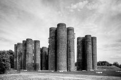 Decontamination Towers