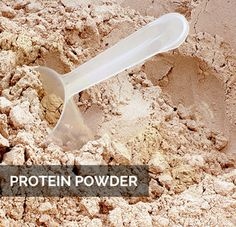 Protein is the building block of all muscles. For those who exercise, a protein supplement is a must. nutritionsouq.com