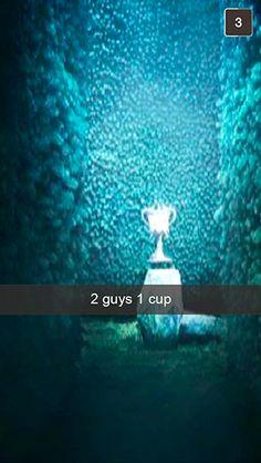 28 Snapchats From Harry Potter.