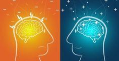 pensamientos negativos como repercuten en el cuerpo