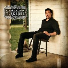 Lionel Richie's Tuskeegee Now the Second Biggest Selling Album of 2012