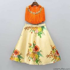 Ideas for fashion kids baby divas Source by Blouses Baby Girl Party Dresses, Dresses Kids Girl, Kids Outfits, Kids Dress Wear, Kids Gown, Kids Wear, Kids Frocks, Frocks For Girls, Kids Lehenga