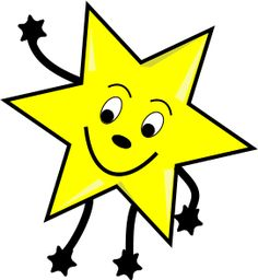 star clip art clip art stars clipart pinterest clip art rh pinterest co uk Animated Stars Background Animated Star Graphics