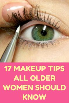 17 makeup Tips All O
