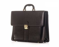 Men`s business briefcase SOLIER S21