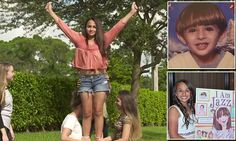 Transgender teen, 14, releases first book targeting trans children #DailyMail