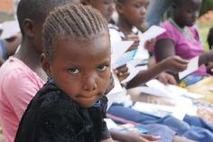 Marissa's Trip to Africa!