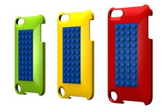 The new Belkin Lego cases