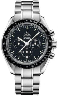 omega speedmaster co-ax chrono