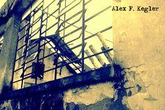 Alex photograph project: Relics...