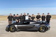 The Hennesey Venom GT went into production in 2012 by US car manufacturer Hennessey Performance Engineering. The car holds a number of speed world records. Ford Gt40, Bugatti Veyron, Frankenstein, Motorsport Magazine, Hennessey Venom Gt, Car Checklist, Used Car Prices, Automobile, Celebrity Cars