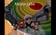 A great clip from the movie Space Jam where they actually made a reference to the movie Pulp Fiction, but using some video recorder other than ZD Soft. Classic Cartoon Characters, Classic Cartoons, Pulp Fiction, Looney Tunes Space Jam, Yosemite Sam, Gifs, Molon Labe, Cartoon Tattoos, 90s Cartoons