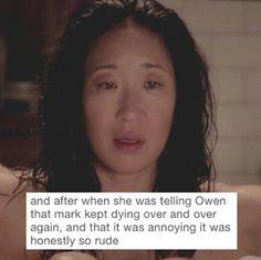 Greys Anatomy Facts, Annoyed, Grey's Anatomy, Greys Anatomy