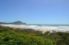 Praia do Rosa - SC - Brazil