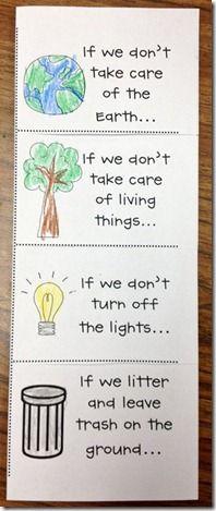 Kim Sutton, An Earth Day Freebie, and Some Fun Ideas!!