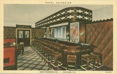 sovereign hotel bar.