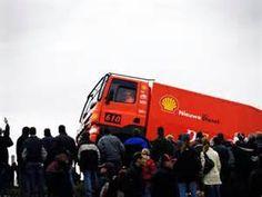 Dakar is de rode draad in het leven van Jan de Rooy
