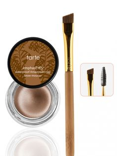 Amazonian clay waterproof brow mousse - (Wish List)