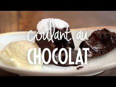Coulant au Chocolat | Rendez-vous en Provence - YouTube