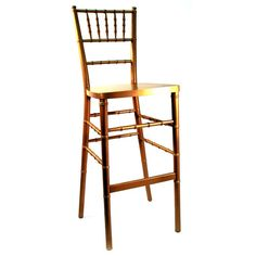 "Advanced Seating Chiavari 30"" Bar Stool"