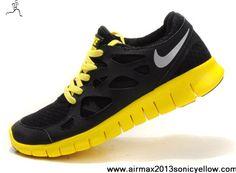 nike dunk mi tokyo - Sale Cheap 443815-007 Blue Black White Mens Nike Free Run 2 Shoes ...