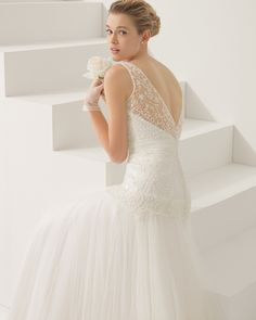 Soft by Rosa Clara 2016 Bridal Collection - MODwedding