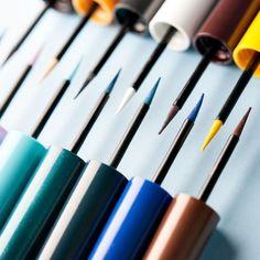 いいね!16.1千件、コメント47件 ― MAKE UP FOR EVER OFFICIALさん(@makeupforeverofficial)のInstagramアカウント: 「#DidYouKnow Aqua XL Ink Liner has a semi-flex applicator that allows a lining range from high-…」