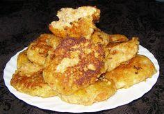 W Mojej Kuchni Lubię.. : kotlety marchewkowo-ziemniaczane z serem...
