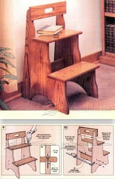 WoodArchivist is a Woodworking resource site which focuses on Woodworking Projects, Plans, Tips, Jigs, Tools Furniture Plans, Furniture Makeover, Diy Furniture, Small Woodworking Projects, Woodworking Plans, Home Projects, Craft Projects, Diy Bench, Wood Plans