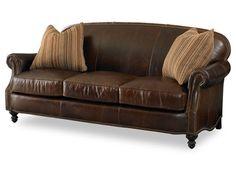 Shop for Drexel Heritage Rupert Three Cushion Sofa L9969